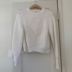 Off-white Wilfred Serment Sweater
